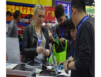 第九届广州国际园林机械展定于明年3月举行
